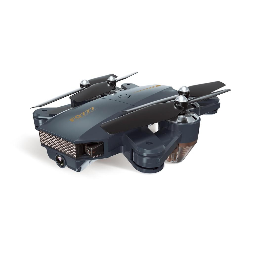 GIÁ SỈ)Flycam FQ777 FQ35 Wifi FPV Với 720 P HD Camera Độ Cao Giữ ...