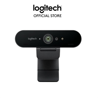 Webcam Logitech BRIO-4K Ultra HD thumbnail