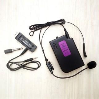 Micro trợ giảng không dây V11