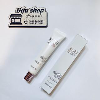 Kem dưỡng chống nhăn và trắng sáng vùng da quanh mắt Secretkey Starting Treatment Eye Cream (Rose Edition)