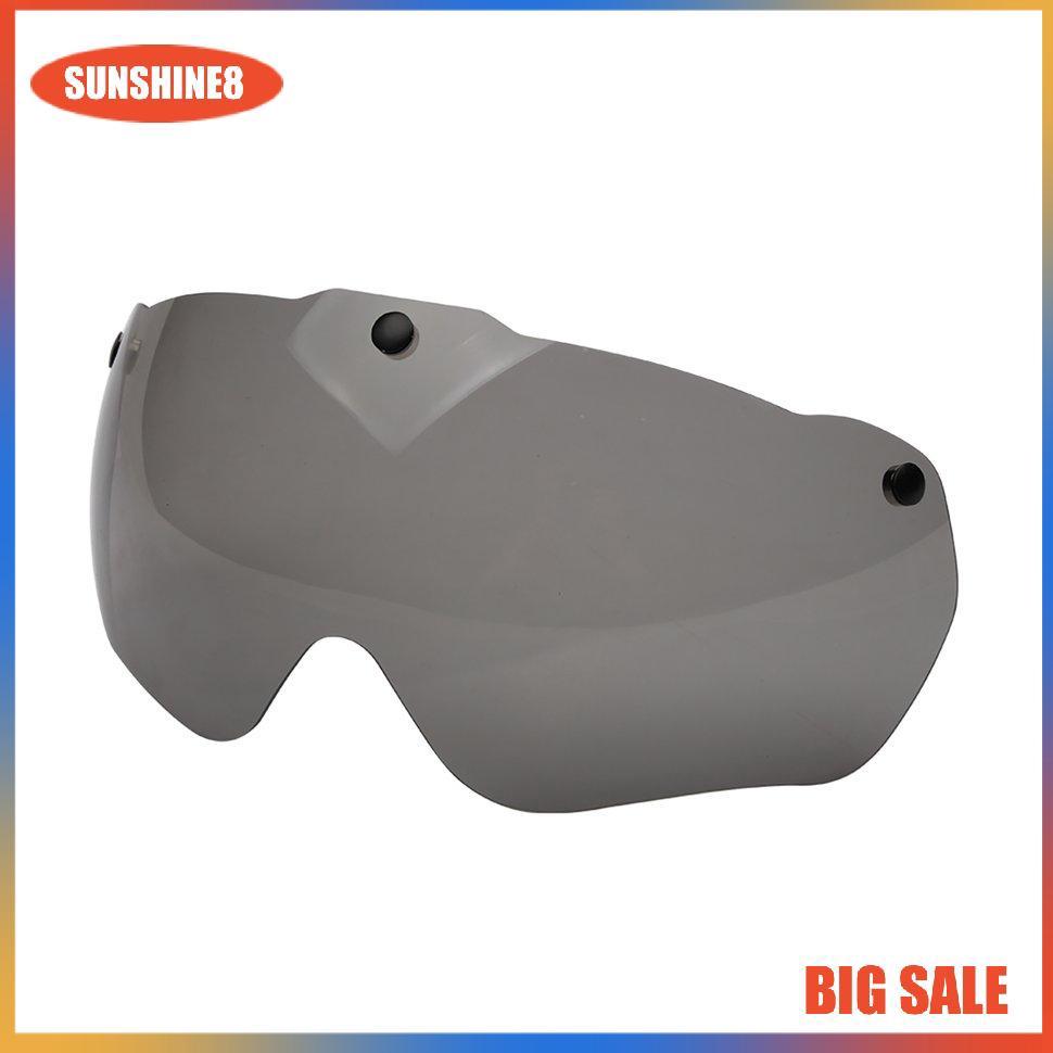 (7.23) Mũ Bảo Hiểm Đi Xe Đạp Gub K80 Plus Kèm Kính Che Mắt