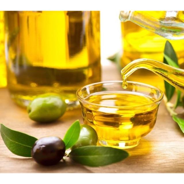 Dầu olive/ oliu (10ml/ 50ml) nguyên liệu làm son,mỹ phẩm