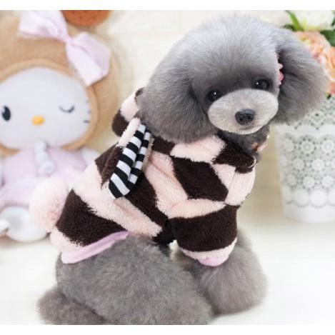 Áo cho chó mèo: áo lông tai thỏ - 2878531 , 906648155 , 322_906648155 , 90000 , Ao-cho-cho-meo-ao-long-tai-tho-322_906648155 , shopee.vn , Áo cho chó mèo: áo lông tai thỏ