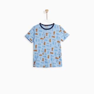 Bộ quần áo bé trai PYJAMA - SET M.D.K thumbnail