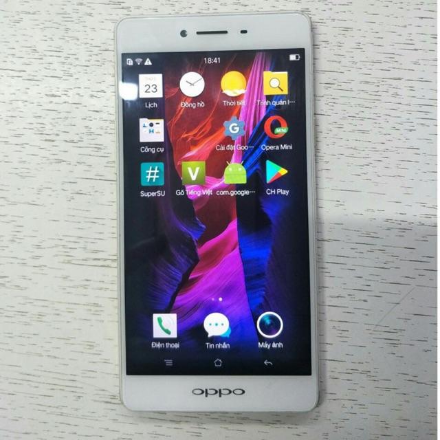 Điện Thoại Oppo A53 - Fullbox tặng ốp - 2G - Bảo hành 12 tháng