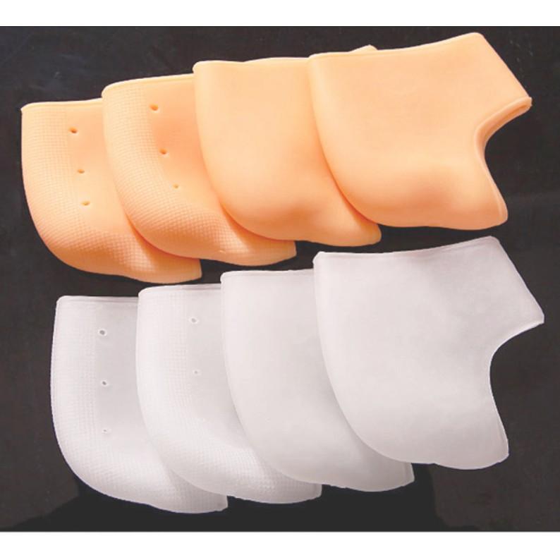 SG - Combo 2 miếng bảo vệ gót chân, Loại dày