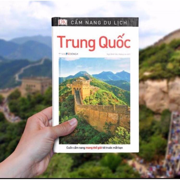Cẩm nang du lịch - Trung quốc