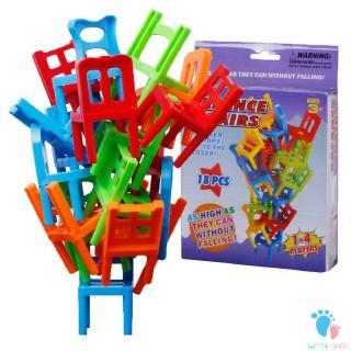 Children'S Folding Chair Diy Balancing Chair Stool Folding Music