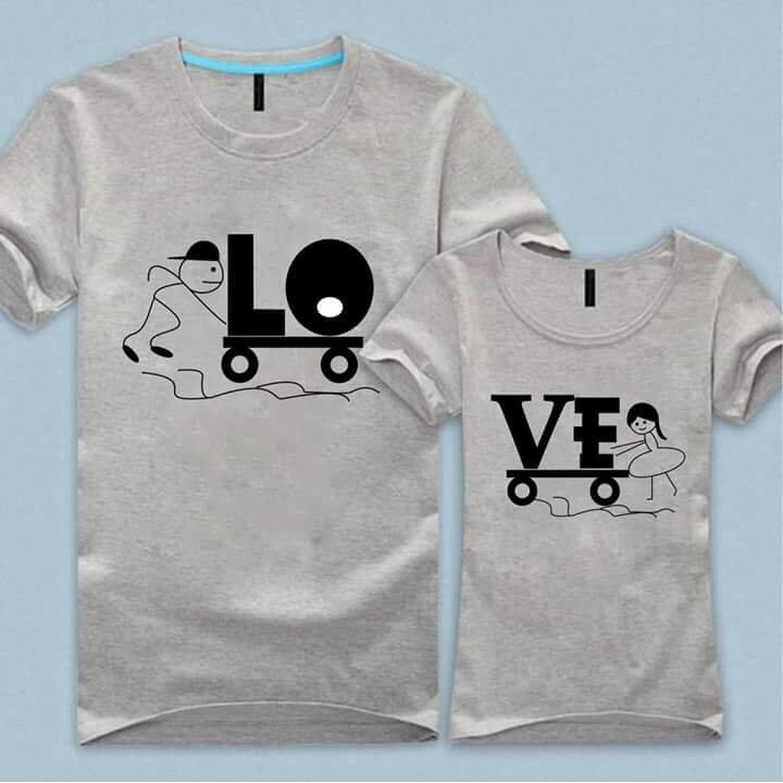áo thun đôi tình yêu AT155 - 2702515 , 818094895 , 322_818094895 , 205000 , ao-thun-doi-tinh-yeu-AT155-322_818094895 , shopee.vn , áo thun đôi tình yêu AT155