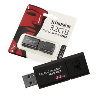 USB Kingston 32GB, sẵn 1000+ hiệu ứng đi cảnh, Video 9D 4K chất lượng cao