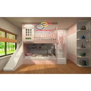 Phòng ngủ bé gái Đỉnh Top đẹp 2021
