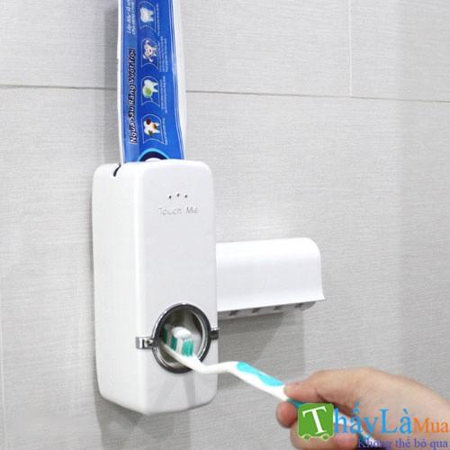 Dụng cụ lấy kem đánh răng tự động Touch Me - 2992776 , 341124134 , 322_341124134 , 38000 , Dung-cu-lay-kem-danh-rang-tu-dong-Touch-Me-322_341124134 , shopee.vn , Dụng cụ lấy kem đánh răng tự động Touch Me