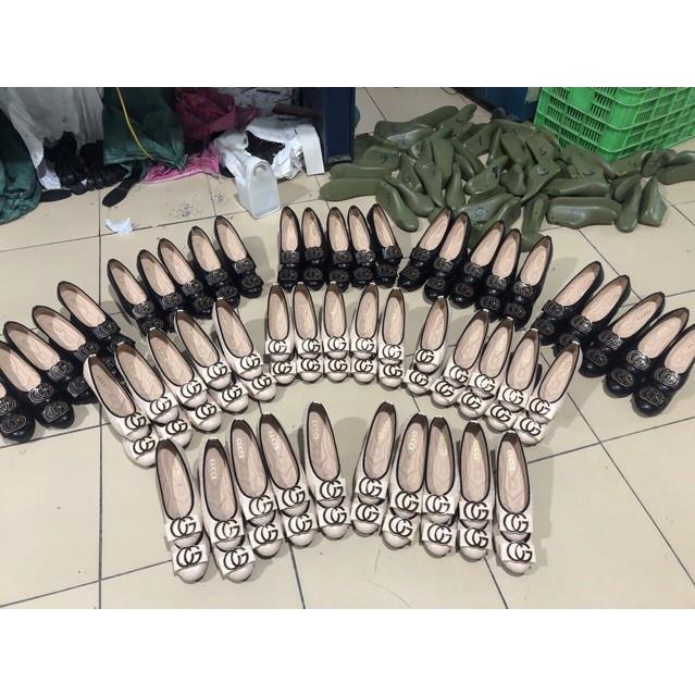 Giày bệt Khóa Mềm Êm Chân( Giá gốc tận xưởng)