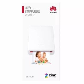 Giấy in Zink – Giấy in ảnh Huawei bộ 20 tấm ảnh 2×3 inch – In được cho PV 123, Xiaomi, Polazied, HP -In màu cực đẹp