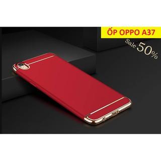 ỐP ĐIỆN THOẠI OPPO A37 (NEO 9)3 MẢNH