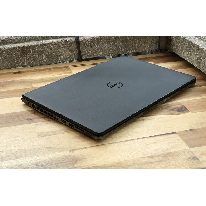 Laptop Cũ Dell Inspiron N3558 (Core I5-4210U, 4GB, 500GB, VGA Rời 2GB NVIDIA GeForce 820M, Màn 15.6″ HD)