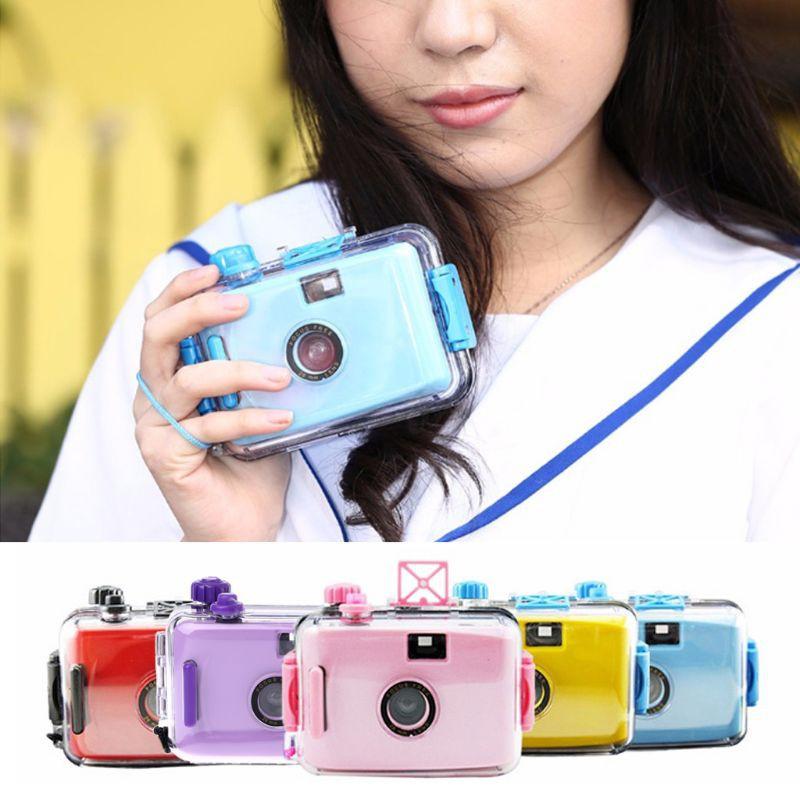 Máy ảnh Lomo mini 35mm chống nước chất lượng cao