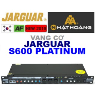 VANG CƠ DSP JARGUAR S600 PLATINUM thumbnail