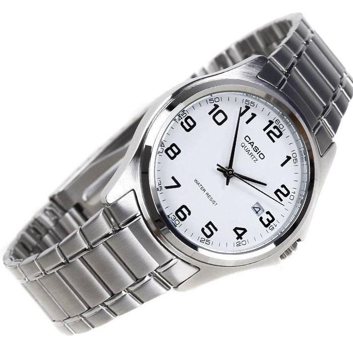 Đồng hồ nam Casio CHÍNH HÃNG MTP-1183A-7BDF
