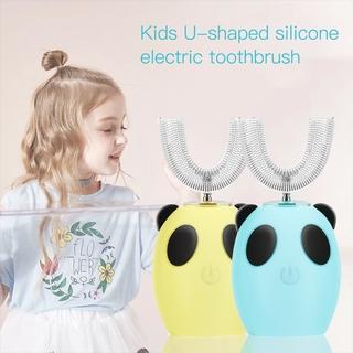 Usb Children's Sonic U Toothbrush Whitening Original Travel Essentials Toothbrush