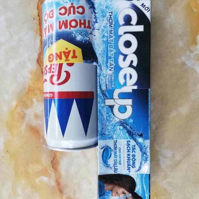 Kem Đánh Răng CloseUp