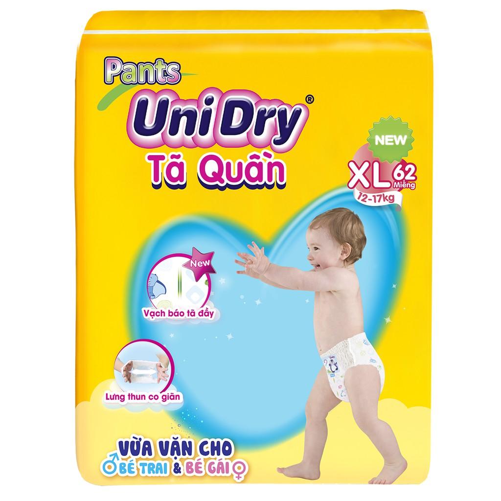 Tã Quần Unidry Pants M74/L68/XL62/XXL56