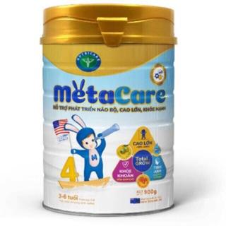 [Mã 77FMCGSALE giảm 8% đơn 500K] Sữa Metacare 4 900g thumbnail