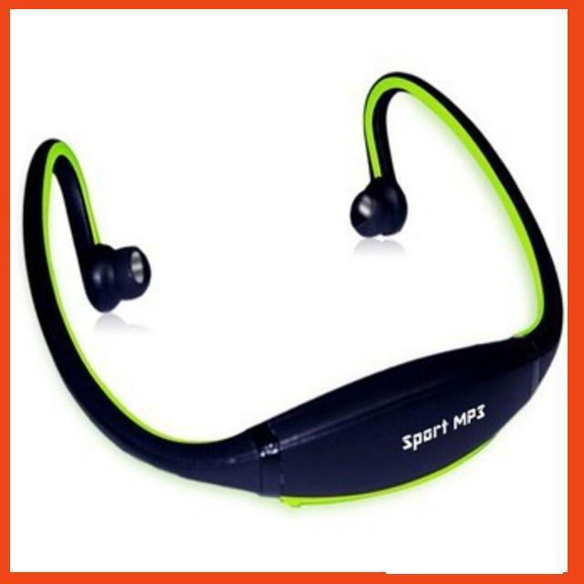 [BÁN LẺ]  Tai nghe Bluetooth hifi thể thao (Đen)