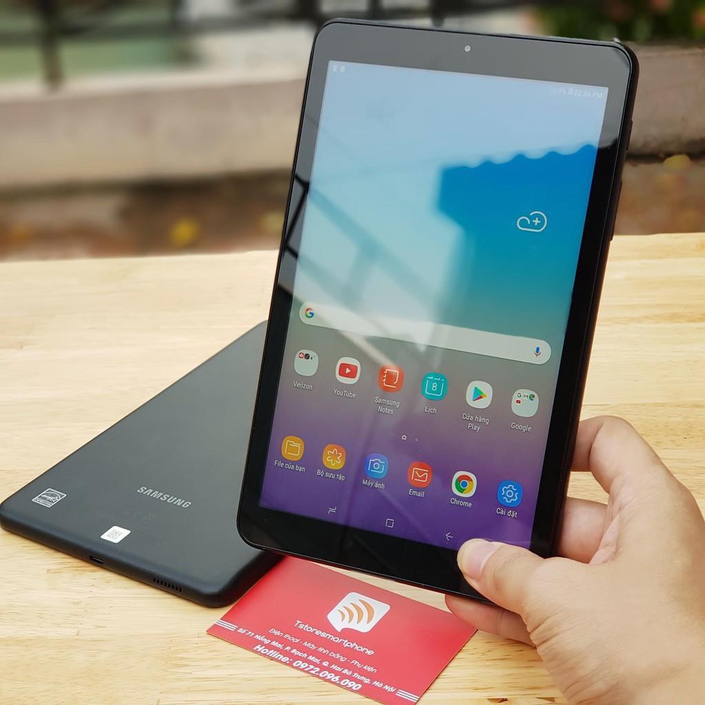 SVSTORE -  Máy tính bảng Samsung Galaxy Tab A8 2018 2GB RAM 32GB Android 8.1 T387V hàng Mỹ