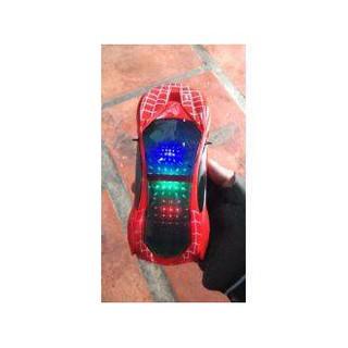 💝💝 HOT 💝💝- xe người nhện có đèn BBC01 💝💝