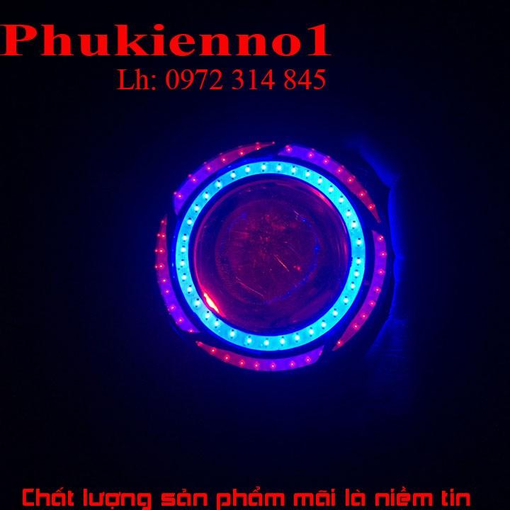 Đèn trợ sáng u11