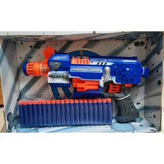 Đồ chơi Nerf Blaster cỡ lớn vận động ngoài trời hàng loại 1