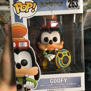 Funko Goofy chính hãng ship Us