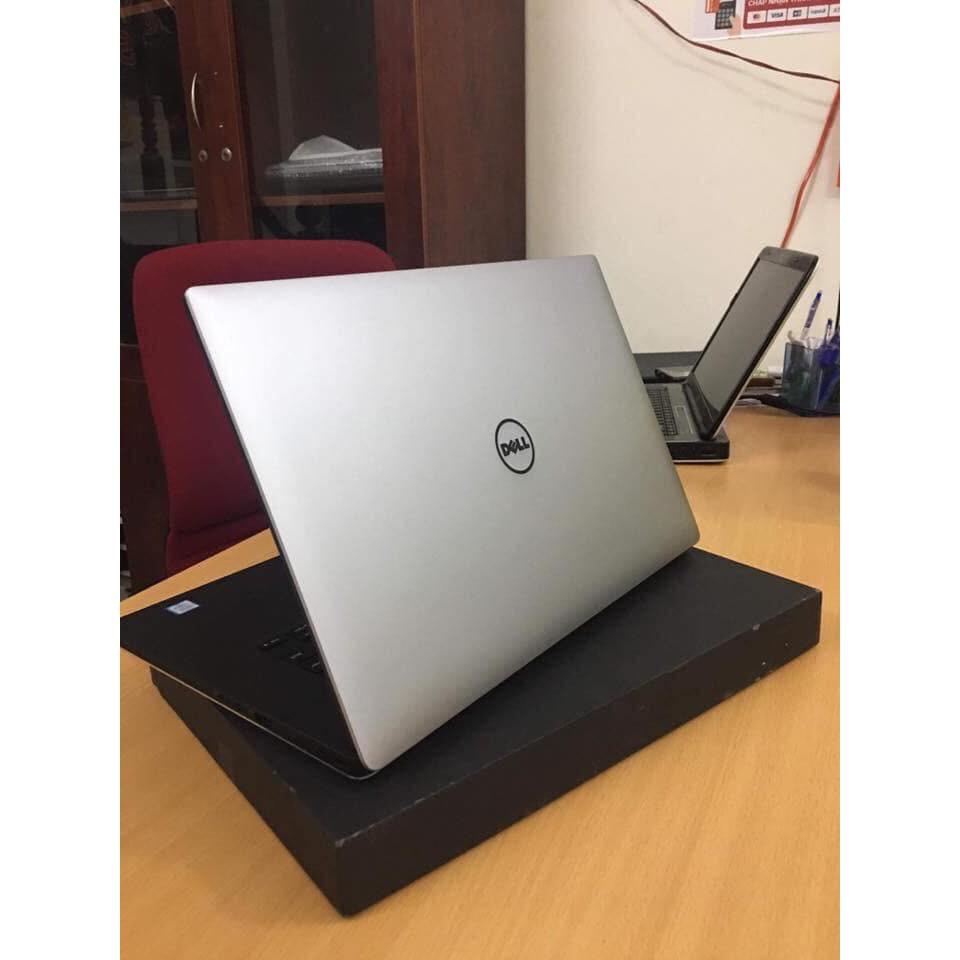 Máy trạm Dell Precision 5510 (Core i7-6820HQ, Ram 16GB, ổ cứng SSD 512GB, VGA 2GB, MH 4K) chuyên đồ họa 3D Giá chỉ 25.900.000₫