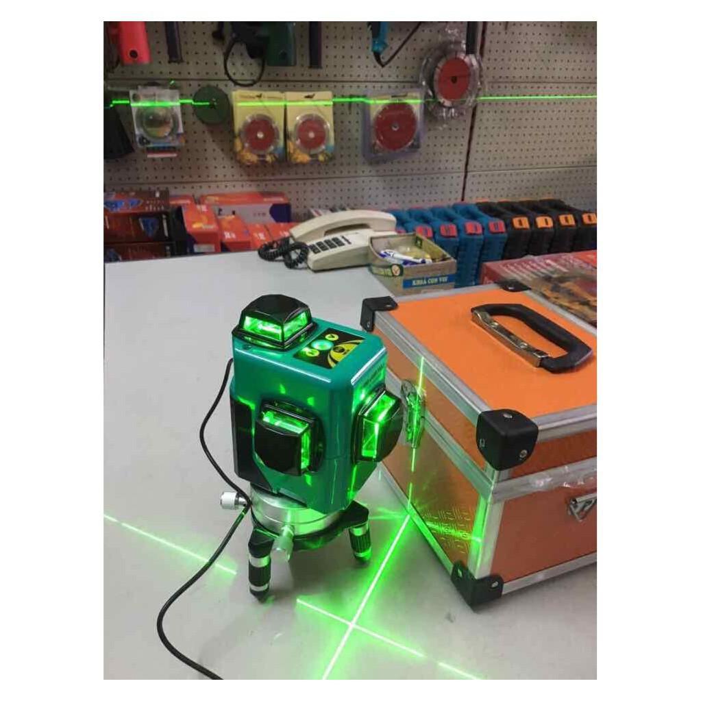 máy laser 12 tia cao cấp -  Store Trăm Tỷ Cam kết U