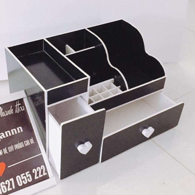 Kệ mỹ phẩm max 3 tầng thiết kế thông minh , khay son , lọ cọ , tủ mỹ phẩm - 3437939 , 1075655759 , 322_1075655759 , 235000 , Ke-my-pham-max-3-tang-thiet-ke-thong-minh-khay-son-lo-co-tu-my-pham-322_1075655759 , shopee.vn , Kệ mỹ phẩm max 3 tầng thiết kế thông minh , khay son , lọ cọ , tủ mỹ phẩm