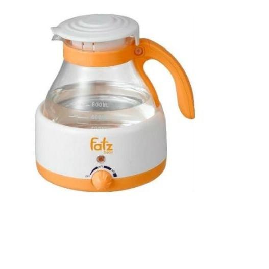 Máy hâm nước pha sữa Fatzbaby FB604 ( FB3004SL)
