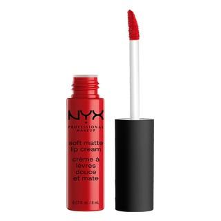 [SPCHÍNHHÃNG] Son kem NYX chính hãng Soft Matte Lip Cream (từ màu 01-32) -Thegioimakeuppro thumbnail