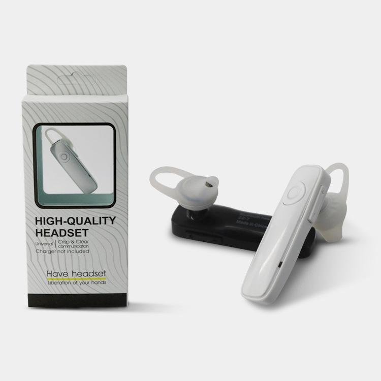 Tai nghe nhét tai không dây kết nối Bluetooth