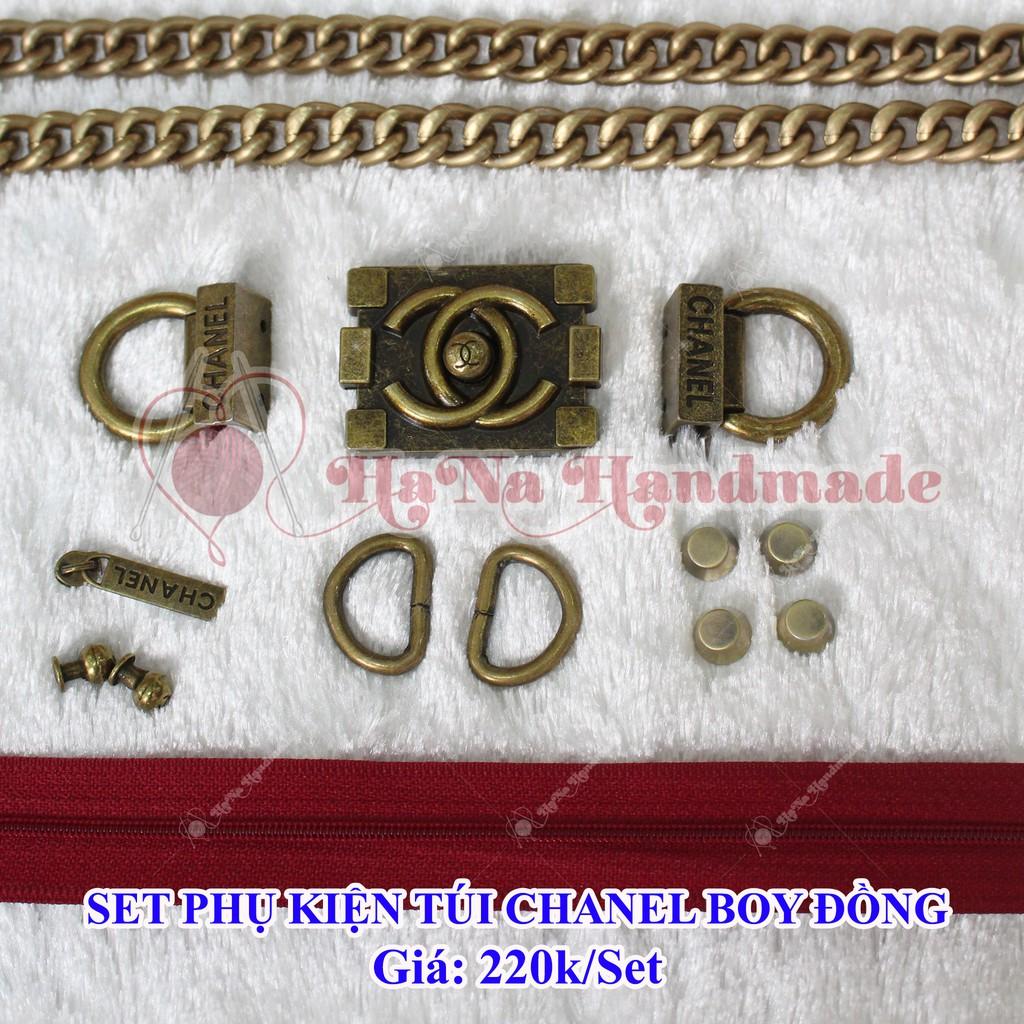 Combo set khóa boy và phụ kiện túi xách - 3051788 , 324487752 , 322_324487752 , 200000 , Combo-set-khoa-boy-va-phu-kien-tui-xach-322_324487752 , shopee.vn , Combo set khóa boy và phụ kiện túi xách