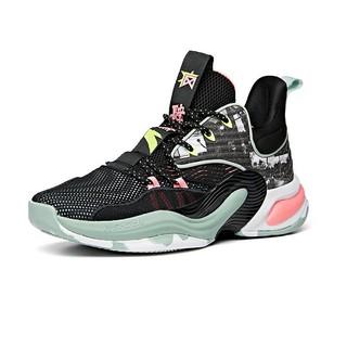 Giày bóng rổ nam Anta A-SHOCK 812031105-1 thumbnail