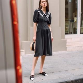 Váy siêu xinh cho cô nàng năng động chất vải thoáng mát đi chơi với bạn bè đi đám cưới dự tiệc đều ok ạ các bạn có nhu thumbnail