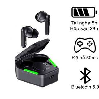 Tai nghe bluetooth gaming Havit TW938 - Độ trễ thấp, giá thấp nhất thị trường thumbnail