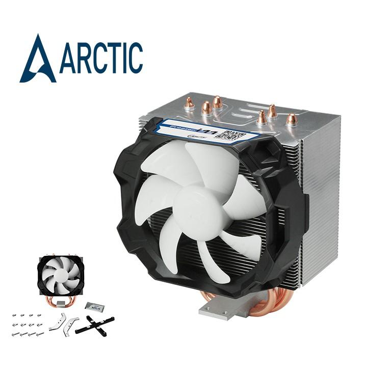 Quạt tản nhiệt cpu Arctic Freezer i11 - Quạt cực êm, cực mát - 3442560 , 712352518 , 322_712352518 , 407000 , Quat-tan-nhiet-cpu-Arctic-Freezer-i11-Quat-cuc-em-cuc-mat-322_712352518 , shopee.vn , Quạt tản nhiệt cpu Arctic Freezer i11 - Quạt cực êm, cực mát