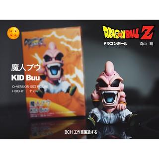 Mô Hình Nhân Vật Phim Hoạt Hình Dragon Ball Bằng Pvc