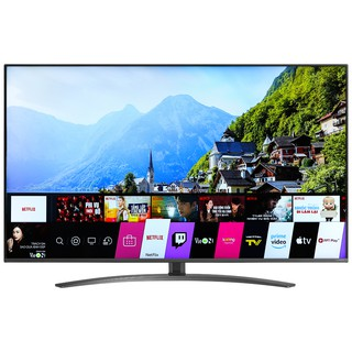 Smart Tivi NanoCell LG 4K 49 inc