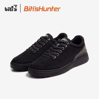 Giày Biti's Hunter Street - Midnight Black Inverted DSWH01303DEN