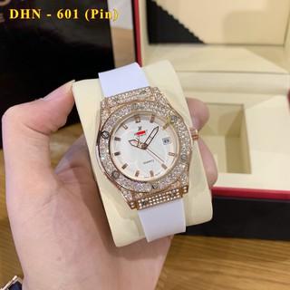 [Fullbox] Đồng hồ nữ HL -36mm Hàng đẹp fullbox mặt full diamond cực đẹp ngoctrinhshop thumbnail