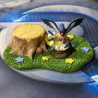 Mô hình pokemon(bị gãy)