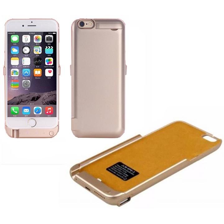 Ốp Lưng Kiêm Pin Sạc Dự Phòng iPhone 6 6S - 2671506 , 65322324 , 322_65322324 , 345000 , Op-Lung-Kiem-Pin-Sac-Du-Phong-iPhone-6-6S-322_65322324 , shopee.vn , Ốp Lưng Kiêm Pin Sạc Dự Phòng iPhone 6 6S